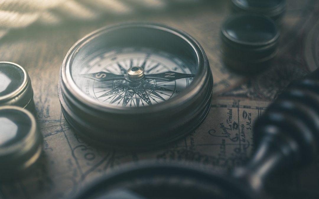 CRM-Kompas