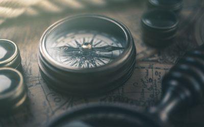 """Der Erfolgs-Navigator """"Customer Relationship Management"""" (CRM)"""