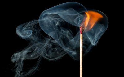 Geistige Brandstiftung im Vertrieb – Chancen und Risiken