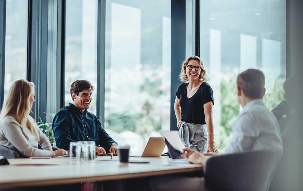Mehr Erfolgskontrolle als Führungskraft im Vertrieb