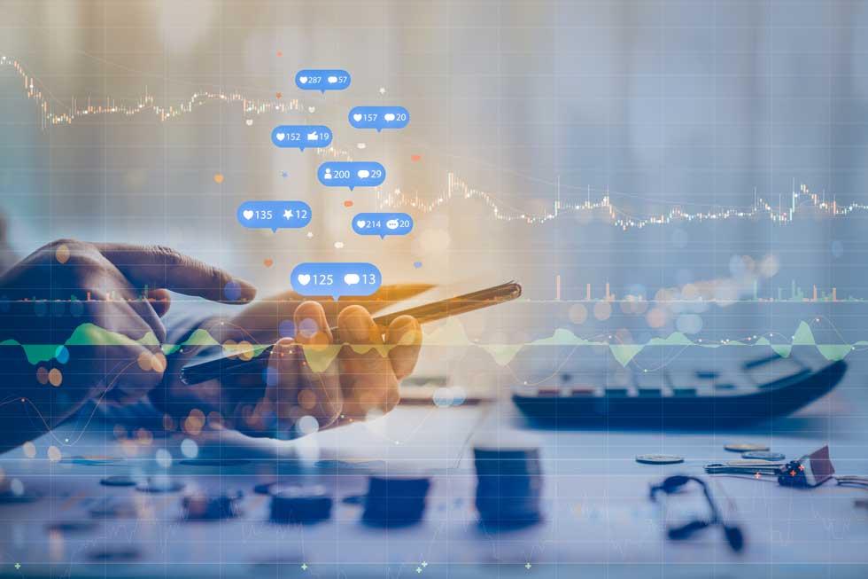 Wie Sie Social Selling als B2B Vertriebswerkzeug nutzen